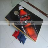 New design bean bag toss,corn hole game table top
