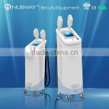 Multifunction SHR/SSR Photon painfree fast hair removal skin rejuvenation laser IPL Anti Wrinkle beauty salon machine/equipment