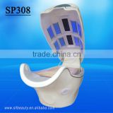 New infrared heating spa capsule 8pcs high intensity LED plates photon therapy for body beauty health