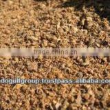 cotton seed meal rich in proteins Animal feed