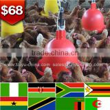 Trade assurance NO.1 reduction sale galvanized and quality fittings 3 ties batter layer chicken cage for sale