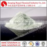 Purity 98% Micro Element Fertilizer Ferrous Sulphate Heptahydrate Green Crystal &Granule