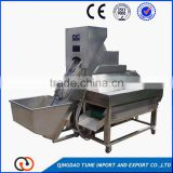 Large capacity garlic,peanut,onion peeling machine with good quality