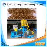 wet type floating aquatic tilapia fish feed pellet making machine for sale(whatsapp:0086 15639144594)