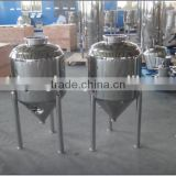 China Stainless steel beer keg/home brewery kettle/storage tank