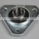 Stainless steel pressed bearing housing PFT201 PFT202 PFT203