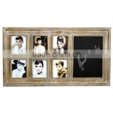 Wooden Picture Photo Frame with Chalk Board Wholesale