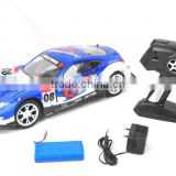 1:10 Scale 4wd RC Roadster 1/5 scale gas powered rc car
