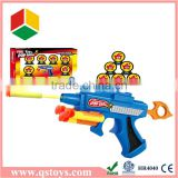 soft bullet toy gun with EN71