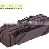 80cm fishing rod bag with three layers for outdoor
