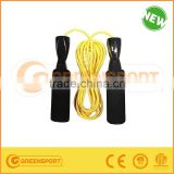 Wholesale Body Building Bearing High Quality Jump Rope