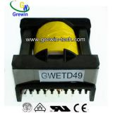 Etd Type  High Frequency  Transformer for Medical electronics
