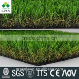2017 China manufacture hot sale landscape grass garden decor artificial grass
