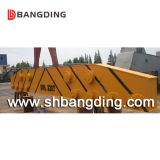 10-200ton container spreader lift steel beam