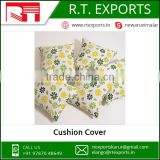 Indian OEM Custom Cushion Cover at Low Price