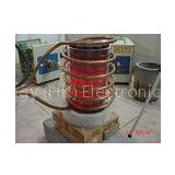 Single phase 6KW Ultra High Frequency Induction Heating Machine induction heaters , 300-500KHZ