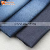 high quality china wholesale jeans cotton spandex stretch denim fabric manufacturer in Foshan