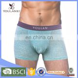 Fancy Comfortable Knitted Spandex Panties Adults Boxer Boxershort