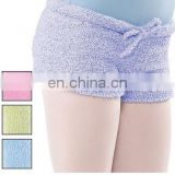 Women Ballet Dance Shorts Cheap Ballet Warm-up Shorts