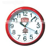 promotion wall alarm clock decor