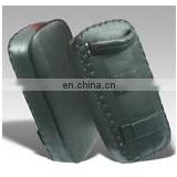 Ripe Thai Kick Boxing Strike Curved Arm Pad MMA Focus Muay Punch Shield Training