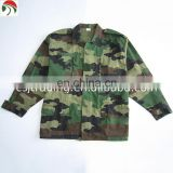 Factory wholesale military uniform camouglage camo fabric army