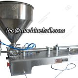 Peanut Butter Filling Machine|Groundnut Butter Packing Machine|Fruit Jam Filling Packing Machine