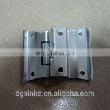 heavy duty steel alloy forged casting holding hinges for fire door