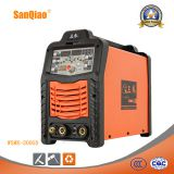 TIG MMA Muti Functional AC/DC Pulse Arc Welding Machine/Electrode Welder (WSME-200GD)