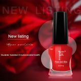 FC2 High-tech nano material glass nail film nontoxic strippable nail polish