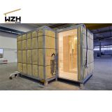 Hotel Use Prefab Modular Bathroom Pod