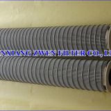 Pleated Wire Mesh Filter Cartridge Image