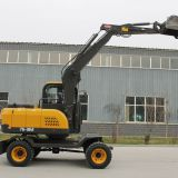 Small Excavation Equipment Soil Digging Machinery The Smallest