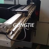 CNC lathe Back Feeding for Shaft Parts