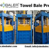 Towel Bale Press Machine