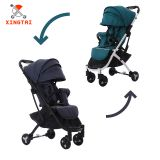 best compact newborn travel stroller for toddler pram lightweight pushchair