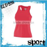 New Design Sleeveless Sublimated Volleyball Jersey Design Your Own Team Volleyball Jersey