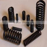 High quality spiral compression springs for front suspension system