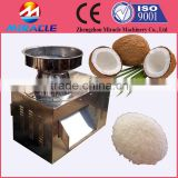 Size adjustable desiccated coconut powder machine, grinder machine to make shredded coconut stuffing (+8618503862093)