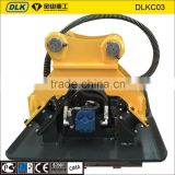 LIUGONG CLG907 CLG908 CLG766Excavator Hydraulic Ground Compactors, Road Construction Compactor, vibrating plate Compactor