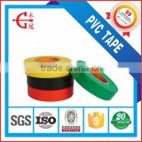 2015 YG BRAND TAPE PVC Single Packing 10 pcs VINI Tape with High strength pvc electrical code wire insulation tape