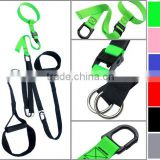 New Functional Crosscore fitness suspension sling trainer NO MOQ                                                                         Quality Choice