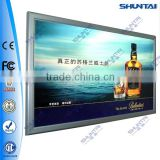 Snap frame aluminum extrusion profile led sign