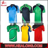 top 10 fashion brands best design sublimation cricket team uniforms, custom cheap cricket jersey                                                                         Quality Choice