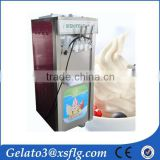 air cooling flavorama ice cream blending machine