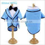 China Dog Clothes Winter Puppy Pet Business Suit for Wedding Party                                                                         Quality Choice