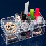plastic drawers jewelry and cosmetics organizer acrylic makeup organizer box cosmetic cases makeup organizer clear drawer