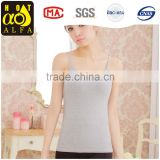 sexy bamboo tank tops for women Y124