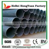Hot Sale LSAW Pipe Longitudinally Submerged Arc Welding Pipe