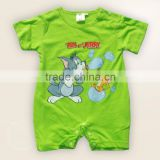 100% cotton baby clothes newborn baby clothes boy baby romper